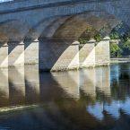 St Savin - pont neuf